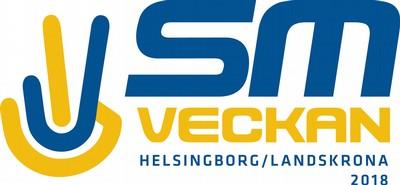 SM/JSM 2018 Landskrona